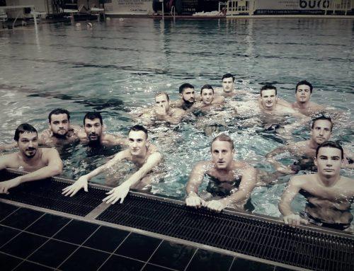 Une 4ème saison aux côtés de l'équipe Team Strasbourg